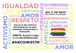 #ArcoIris17M