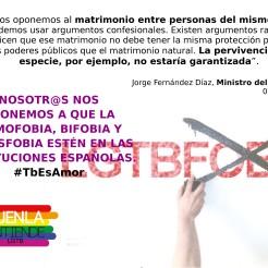 LGTBfobia